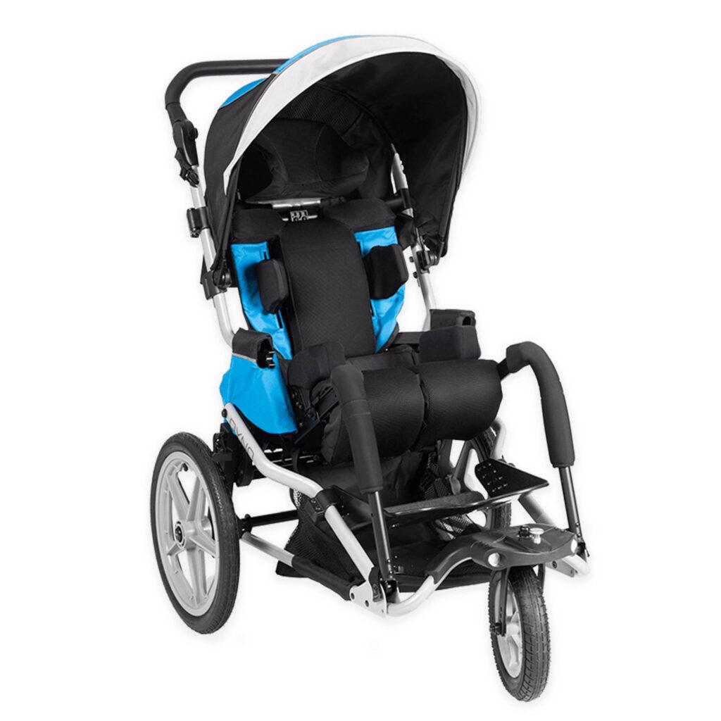 Full image of Paediatric Dyno Stroller