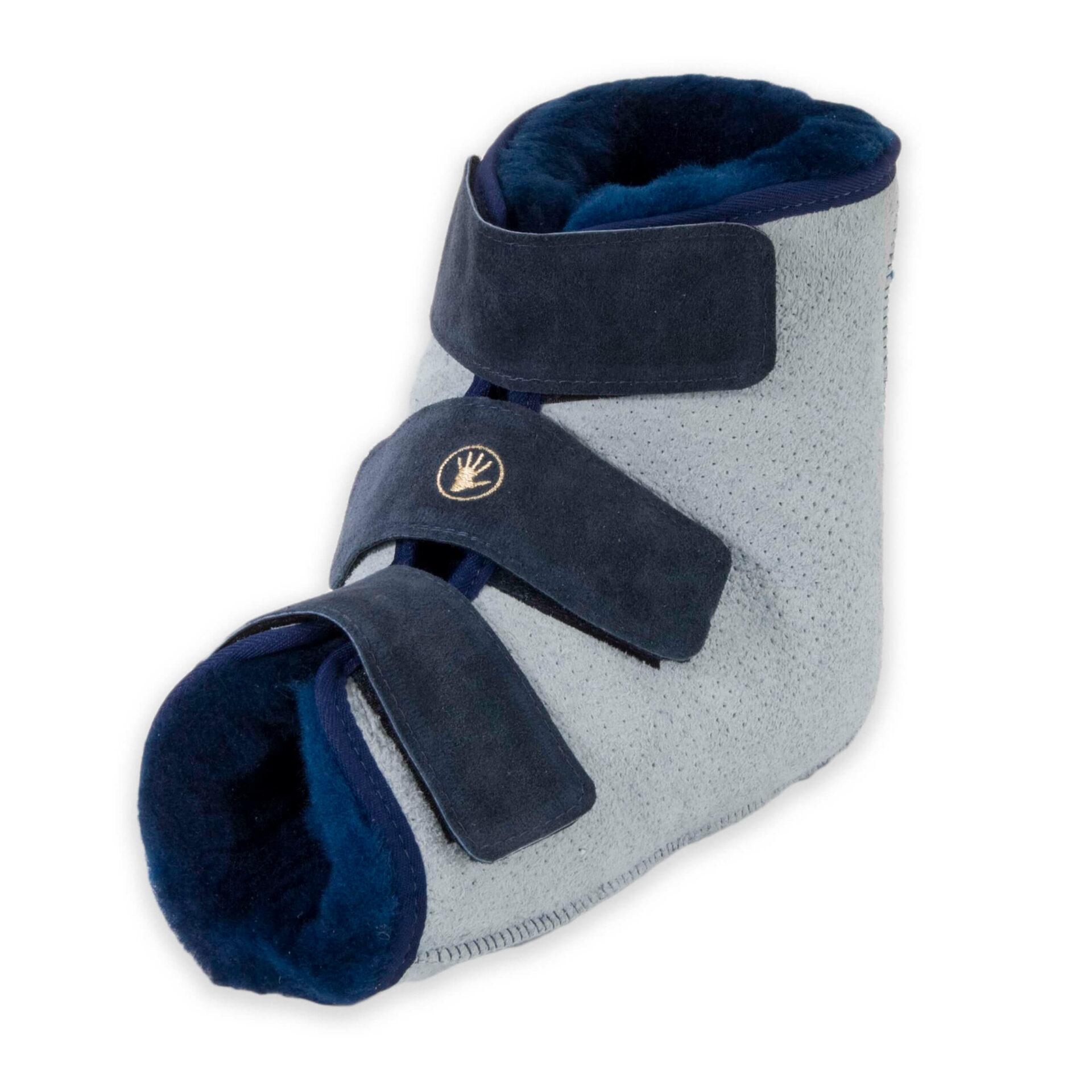 Sheepskin Foot Protector