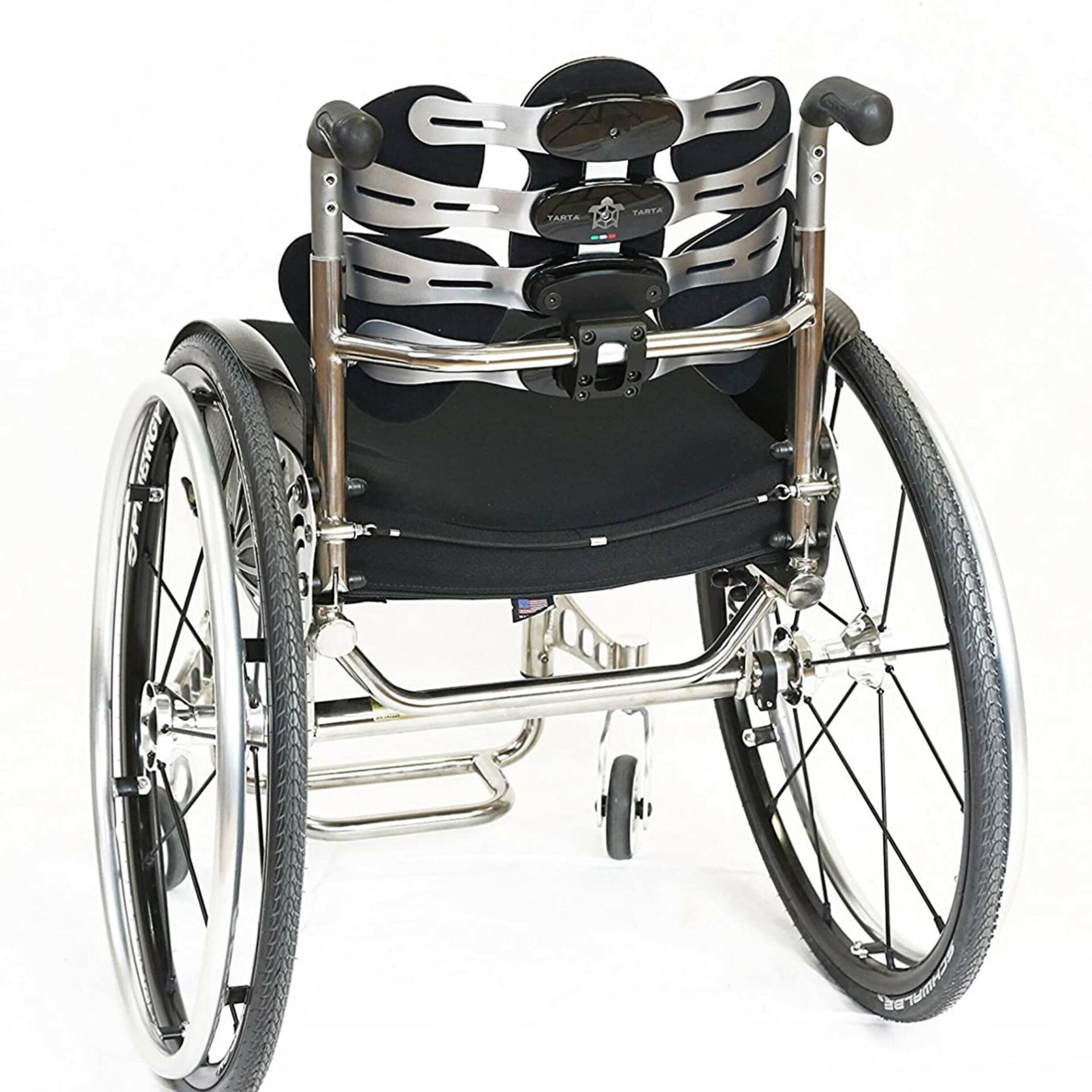 Back of Tarta Ergonomic Back Support