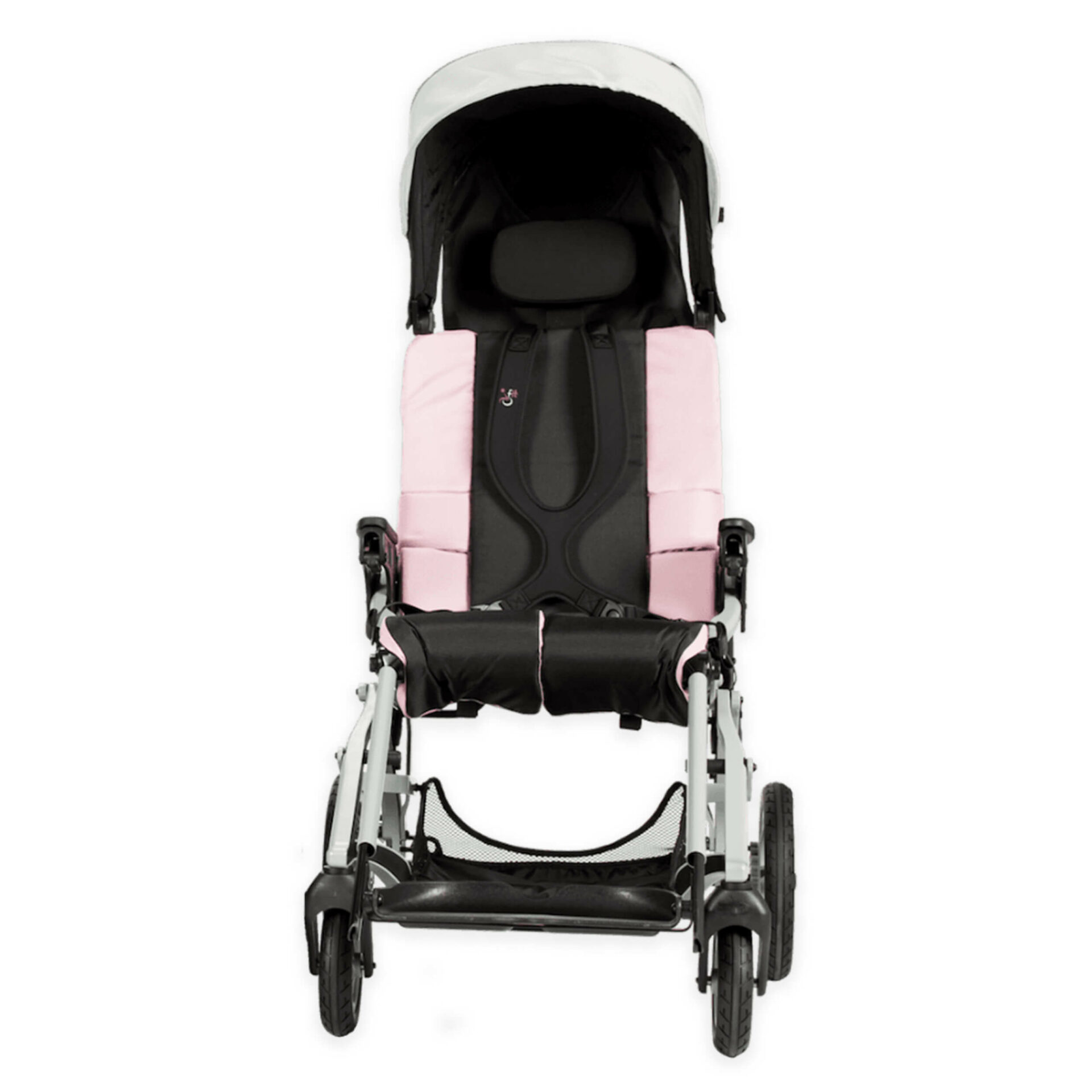 Front of Paediatric Reach Buggy