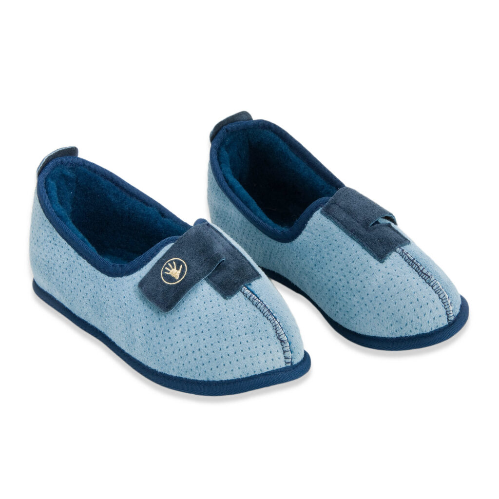 Pressure Relieving Slippers
